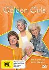 The Golden Girls : Season 5 (DVD, 2008, 3-Disc Set)