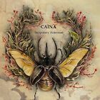 Temporary Antennae by Caina (CD, Sep-2008, Profound Lore)