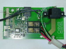 Carver 4000 Fanmaster PCB Service / Repair (Pt No 604504) *FAST*