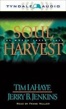 Left Behind: Soul Harvest : The World Takes Sides 4 by Jerry B. Jenkins and Tim…