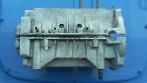 Ski-Doo-Rotax-377-380-F-C-Snowmobile-Engine-Crankshaft-Cases-Safari-Formula-1993