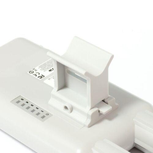 Mikrotik OmniTIK U-5HnD RouterOS Level 4 Weatherproof Outdoor AP Omni Antennas