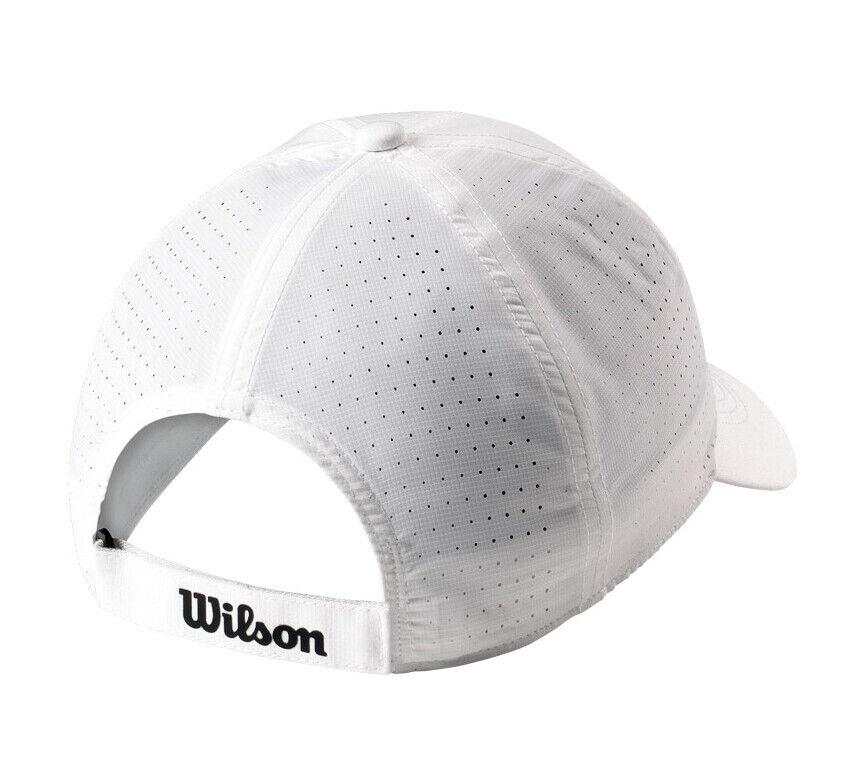 Wilson Unisex Summer Cap Ii Cap weiß NEU