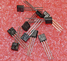 S9015 C 331 PNP Silizium Universal-Transistor TO92 Gehäuse 25 Stck