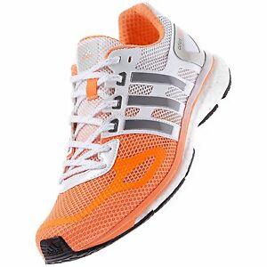 Adidas de adizero adios Boost  mujer 's corriendo Zapatillas de Adidas entrenamiento de 100 36ecf1