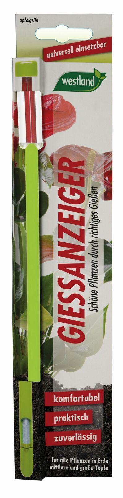 Westland Indicator For Flower Soil, 26 CM Apple Green