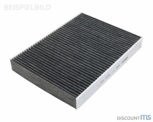 carbón activado para Opel suzuki 4710210 93194847 95860-51k00 Aster interior filtro m