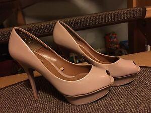 Escarpins-Chaussures-Zara-Pointure-39