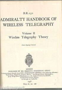 ADMIRALTY-HANDBOOK-of-WIRELESS-TELEGRAPHY-1941-V1-Magnetism-Electricity-2-Theory