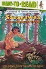 Sacagawea and the Bravest Deed by Dr Stephen Krensky (Paperback / softback, 2002)