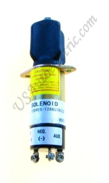 SA-5174-12,AE47999,AE44912,22049 in USA Repl 2001-12E2U1B1S1A Diesel Solenoid