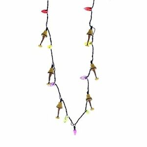 Kurt-Adler-A-Christmas-Story-Led-Leg-Lamp-Necklace-Uses-2-034-CR1200-034-Batt-incl