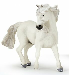 Papo-51543-Camargue-Horse-Model-Toy-Figurine-NIP