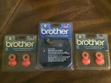 Lot New Brother 3010 Film Ribbons 2 Pack And 2 Packs Of Correction Tapes 3010