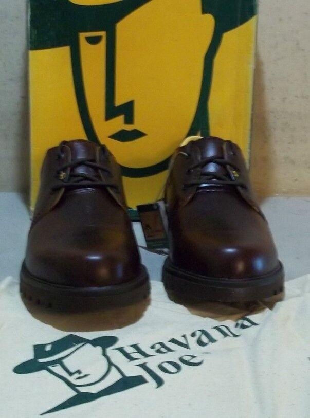 New Havana Joe #0202-X 17 M 53/EUR brown (5177)