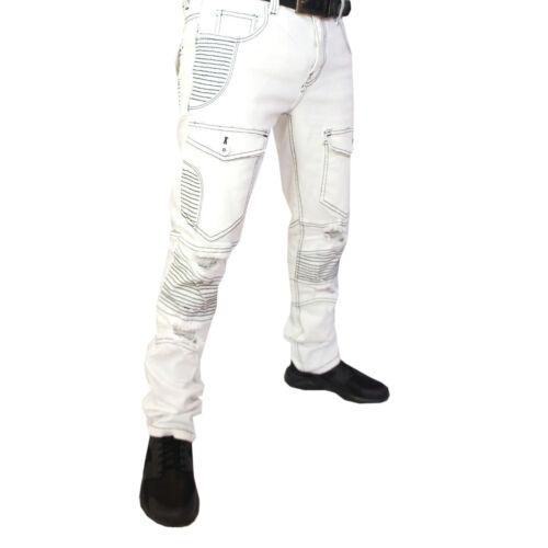 G Hop Jeans Droit Blanc D Peviani Georgiotoile Hip Slim Combat Yv017ppq