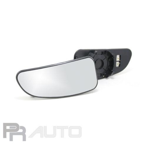 Fiat Ducato 06//99-03//02 Außenspiegel Spiegelglas links unten konvex beheizbar