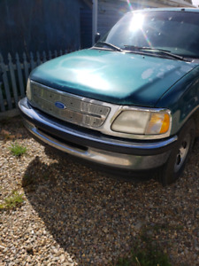 1997 Ford F 150