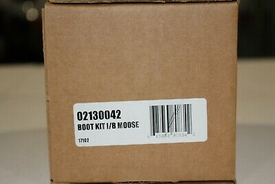 MOOSE CV BOOT KIT I//B MOOSE 0213-0323