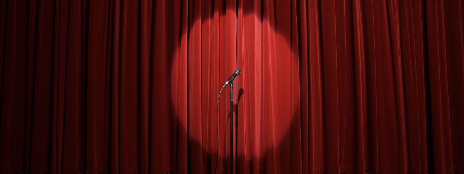 Why Not? Comedy Show Tickets (18+ Event)