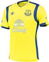 Umbro Everton 2016/17 Mens Third Shirt
