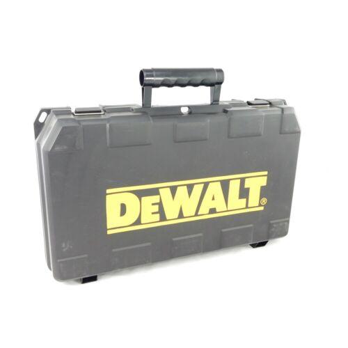 DeWalt OEM 576657-05 replacement hammer drill kit box DCH213 DCH253 DCH273