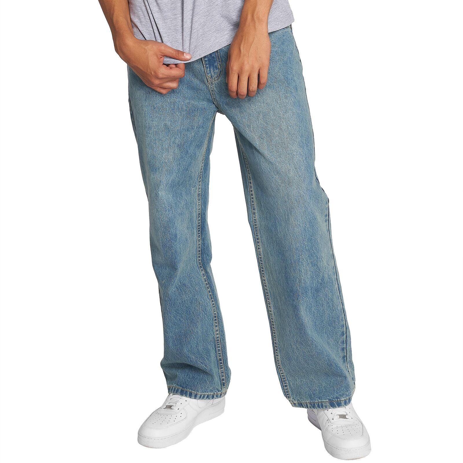 f69fcd77 Baggy Jeans Homie lightbluee DNGRS Dangerous nxzfit1229-Jeans