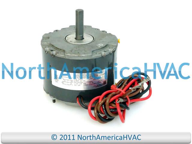Oem Emerson Us Motors Condenser Fan Motor 1  8 Hp 230 Volt