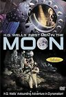 First Men in the Moon (DVD, 2002)