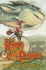 Kenny & the Dragon by Tony DiTerlizzi (Paperback, 2009)