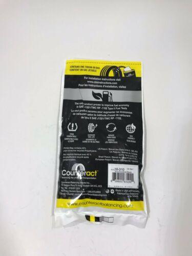 4-10oz Counteract Tire Balance Bead Bags