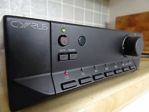Cyrus 5 Phono Integrated Amplifier - Redcar, United Kingdom - Cyrus 5 Phono Integrated Amplifier - Redcar, United Kingdom