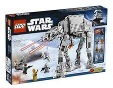 NEW LEGO 8129 STAR WARS AT AT WALKER TANK ICE SNOW BATTLE BUILDING BRICK SET