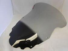 Kawasaki KLR650 08 16 Flip Touring Windshield Shield Light Tint  MADE IN UK PB