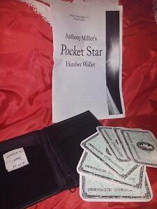 Anthony-Miller-039-s-Wallet-POCKET-STAR-Himber-Wallet-Bombshell-Wallet-Kaps-Wallet