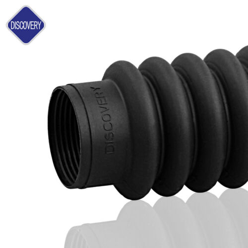 Hunting Rifle Scope Accessory Rubber Eyeshade For 38mm to 48mm Rilfescope