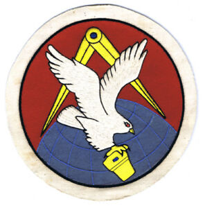 Details about RARE 21st PHOTO RECON SQUADRON PATCH - 14th AAF CBI WWII
