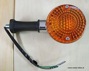 Blinker-rechts-und-links-hinten-winker-Lamp-Assy-Sign-Kawasaki-EN500-Estrella250