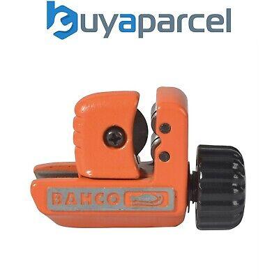 Bahco 301-22 Tube Cutter 3-22mm BAH30122