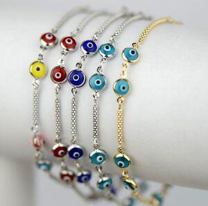 14k-Yellow-or-White-Gold-Evil-Eye-Bracelet