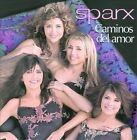 Caminos del Amor by Sparx (CD, 2010, Striking)