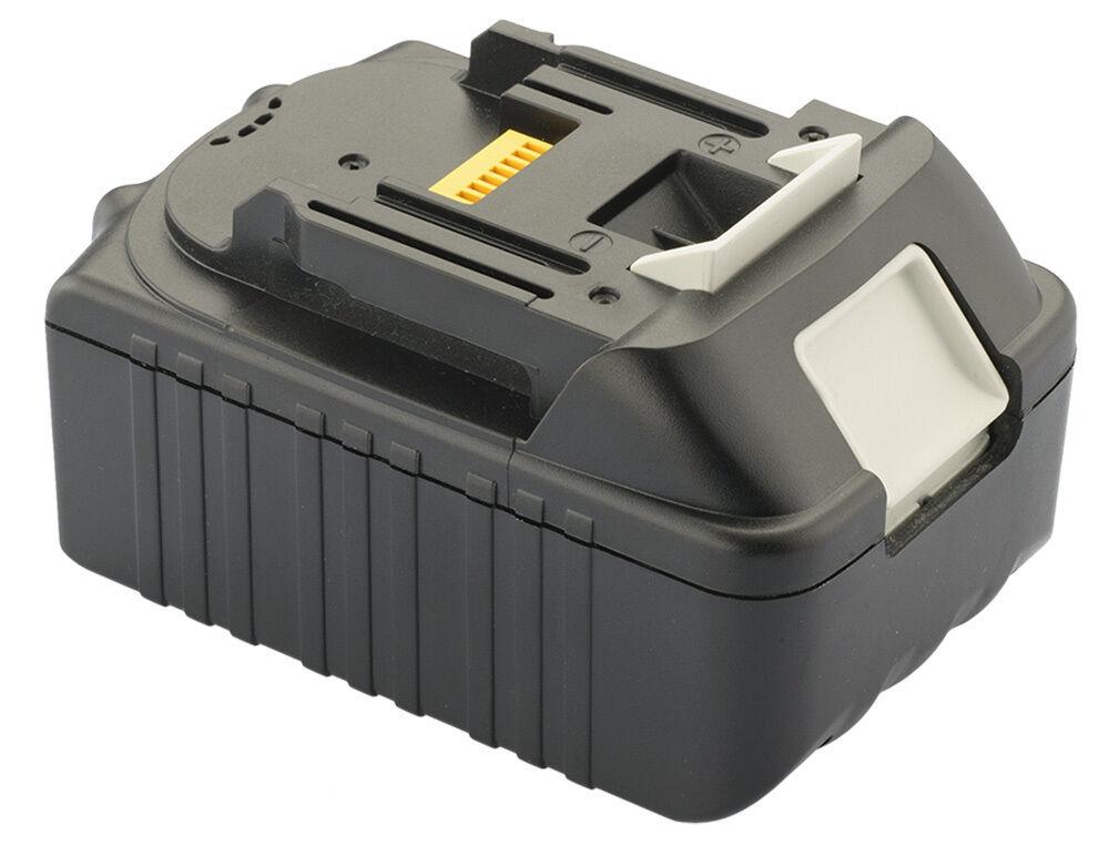 AKKU für Makita Werkzeuge 14,4V 3000mAh Li-Ion BL1430