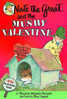 Nate the Great and the Mushy Valentine by Marjorie Weinman Sharmat (Hardback, 1995)