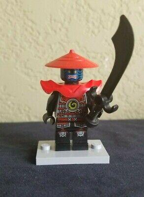 Lego Ninjago Stone Army Swordsman Warrior Demon Minifigure Mini Figure 70752
