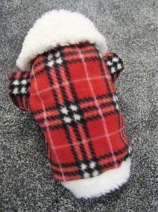 Suesser-Hundepullover-Hundejacke-Hundebekleidung-Hundemantel-Pulli