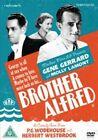 Brother Alfred DVD 5027626415747 Gene Gerrard Molly Lamont Bobbie Comber .