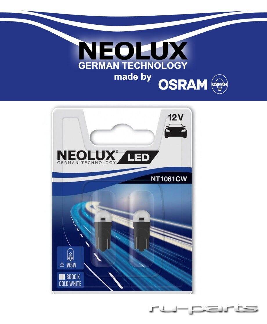 NEOLUX N207-02B R5W 12V 5W BA15s Blister 2 St/ück NEOLUX/® by OSRAM
