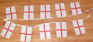 3M-St-George-England-10-Flag-Bunting-Decoration-2018-World-Cup-Fan-Supporter