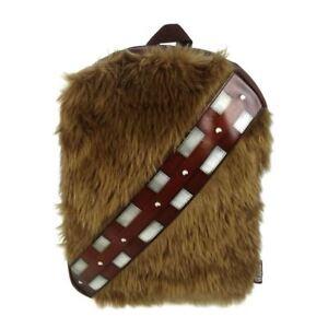 fourrure à dos Sac fourrure de en € Star officiel à partir 25 Wars à Chewbacca gtxqp