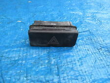 HAZARD WARNING LIGHT  SWITCH from BMW E36 D 325 TDS TURBO DIESEL